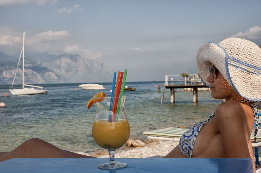 Relax an the beach Hotel La Caletta Bolognese
