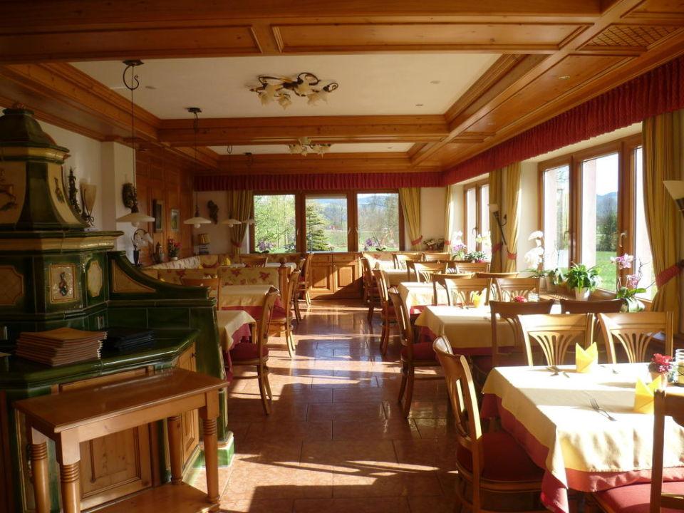 Restaurant Hotel Jägerhaus