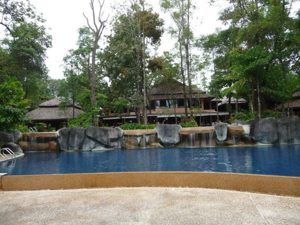 Pool Khao Lak Merlin Resort