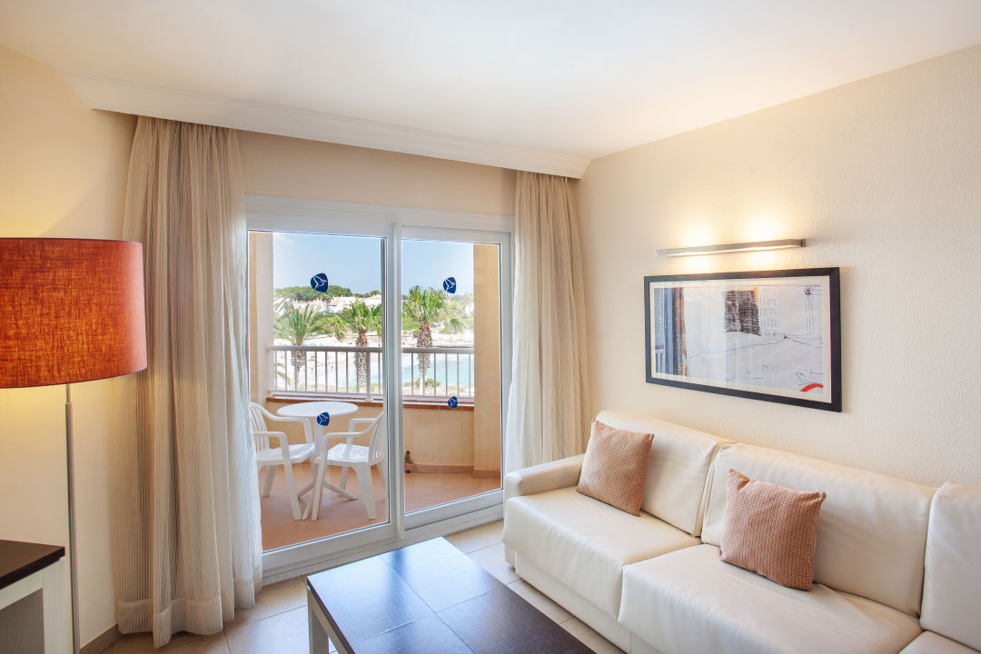 Zimmer Hotel Grupotel Tamariscos