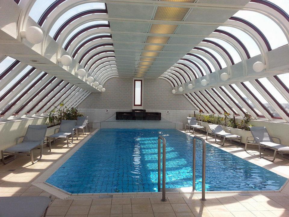 Hotel Wien Swimmingpool