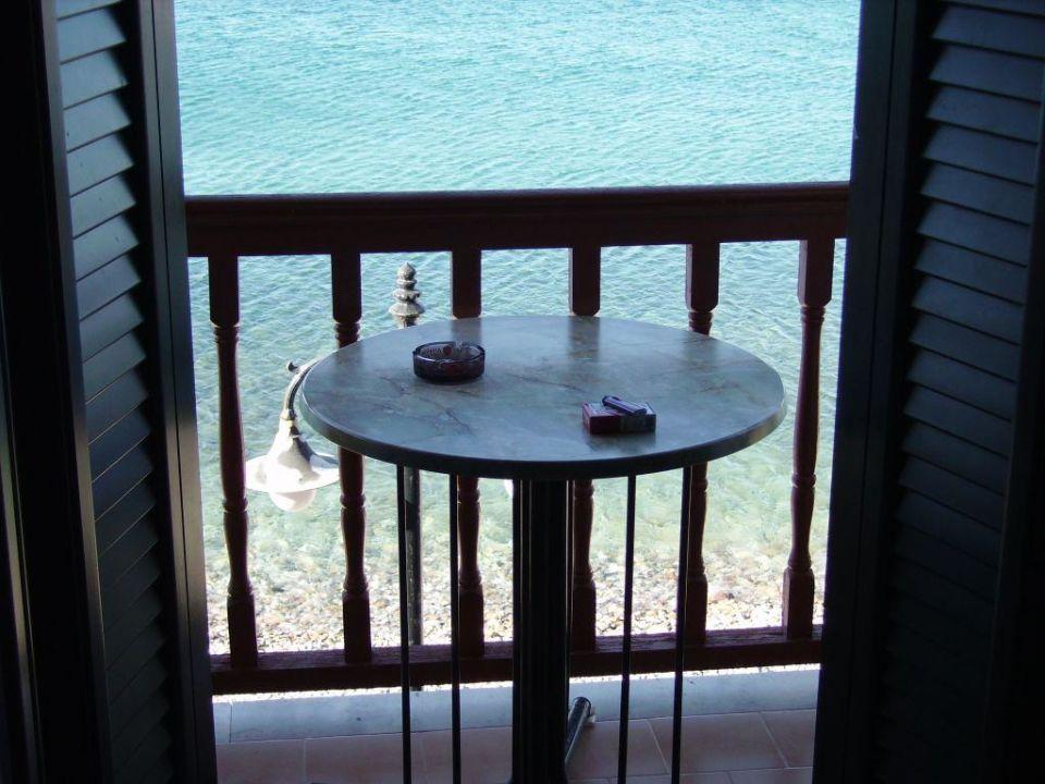Sea View Amfilissos Hotel Amfilissos