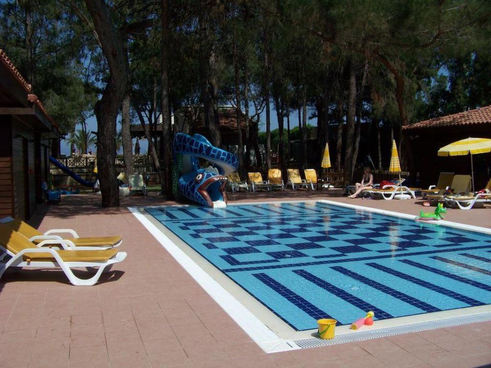 Hotel Champion Holiday Village Hotel Champion Holiday Village