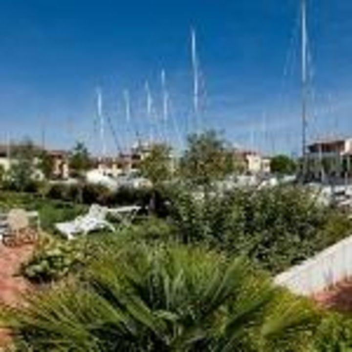 Giardinetti vista darsena Apartments Residence Maestrale