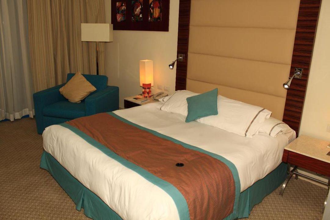 Betten Sheraton Dreamland Hotel & Conference Center