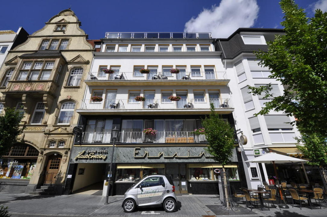 Ernsing´s Garni Hotel  Ernsing's Garni Hotel
