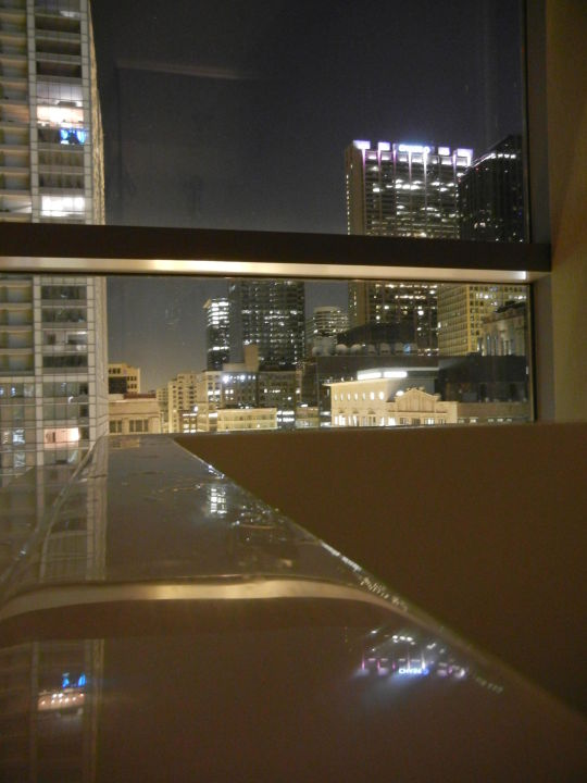 Spektakulärer Blick theWit Chicago - a DoubleTree by Hilton Hotel
