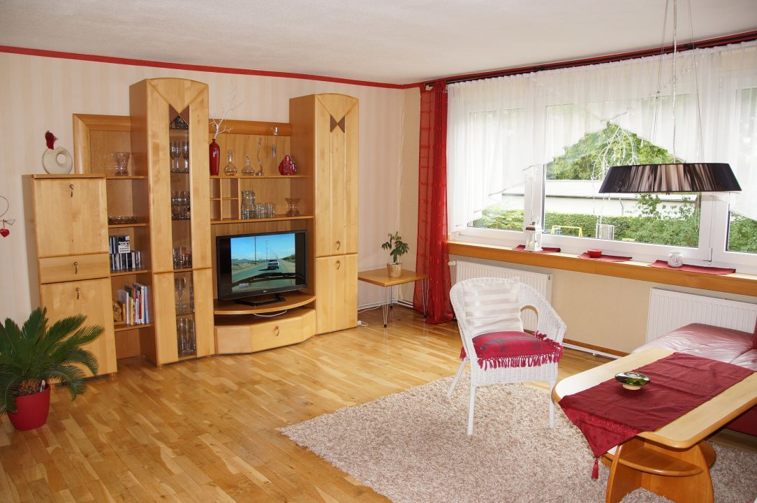 Zimmer Ferienwohnungen Stephan