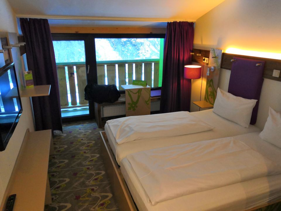 Zimmer Explorer Hotel Montafon