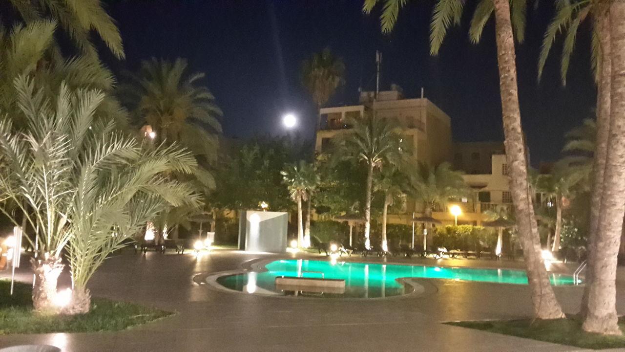 Hotel Ayron Park Palma
