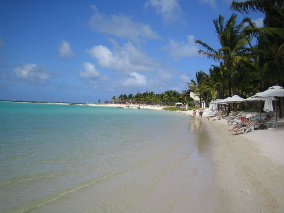 The Residence Strand The Residence Mauritius