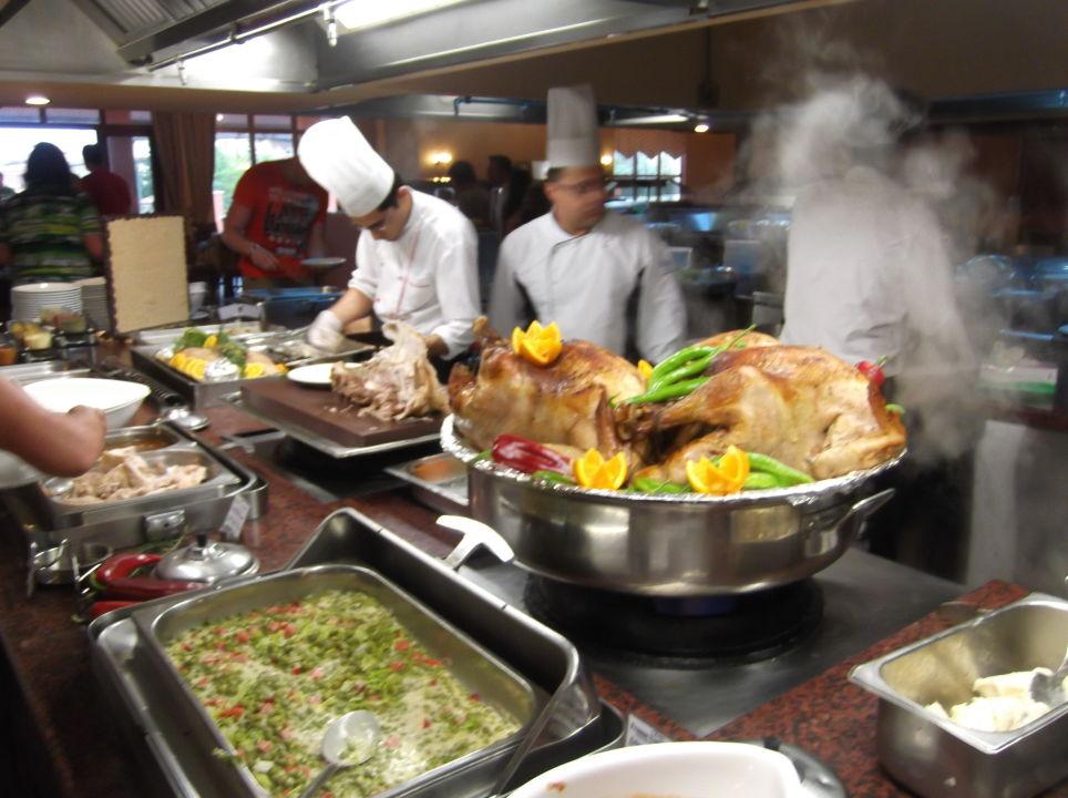 Aqua Essen abend essen grand aqua colakli holidaycheck türkische