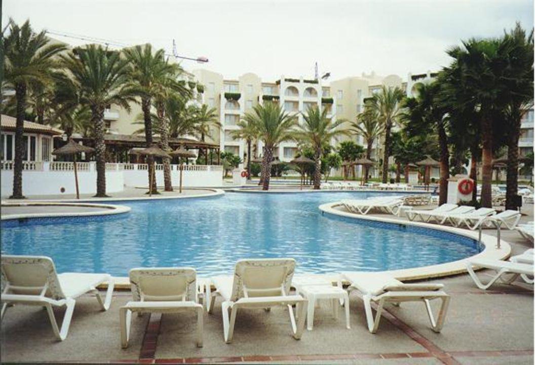 Hotel Safari-Park/Sa Coma/Mallorca Protur Safari Park Aparthotel