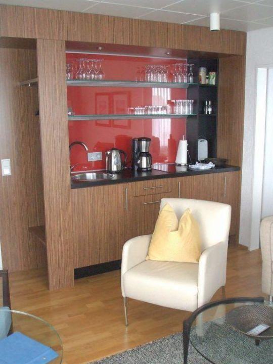 Suite 1 Hotel Quisisana