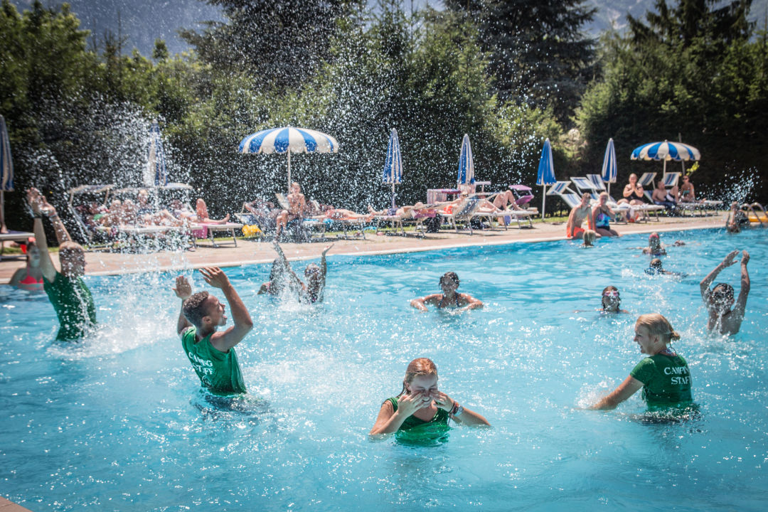 Pool Camping & Bungalows Due Laghi