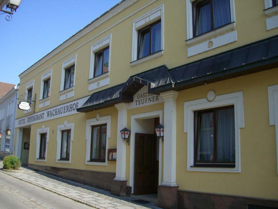 Hotel Wachauerhof Hotel Wachauerhof