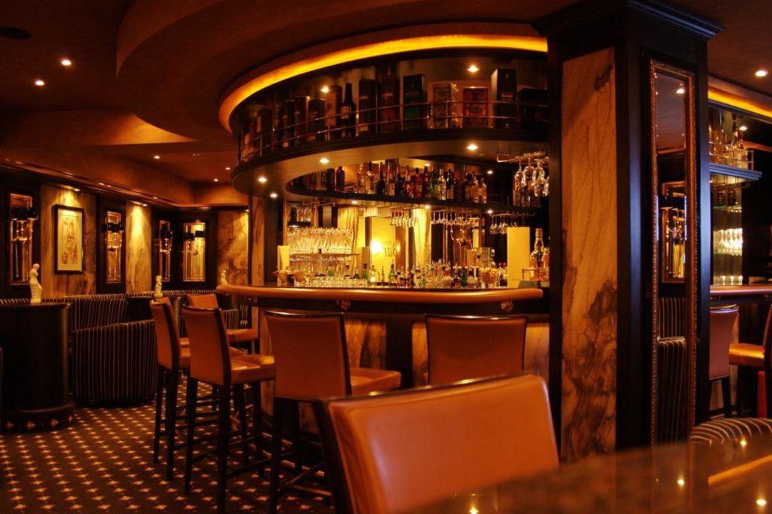 Die Bar Maritim Hotel am Schlossgarten Fulda (Fulda) • HolidayCheck (Hessen | Deutschland)