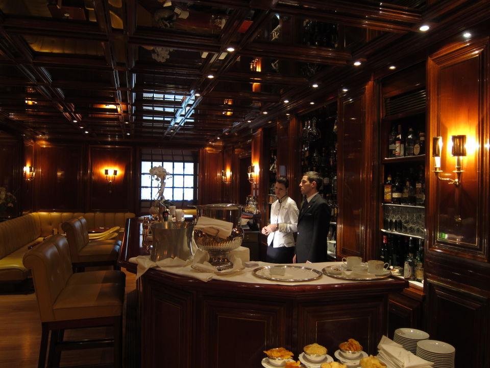 Excelsior Hotel Koln