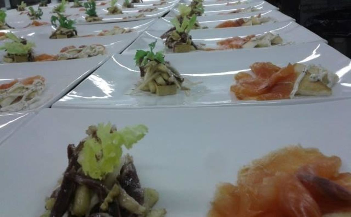 Direttamente dalla nostra cucina... Hotel Antares