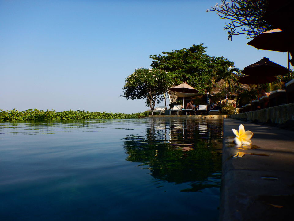 Relaxpool Hotel Tauch Terminal Resort Tulamben