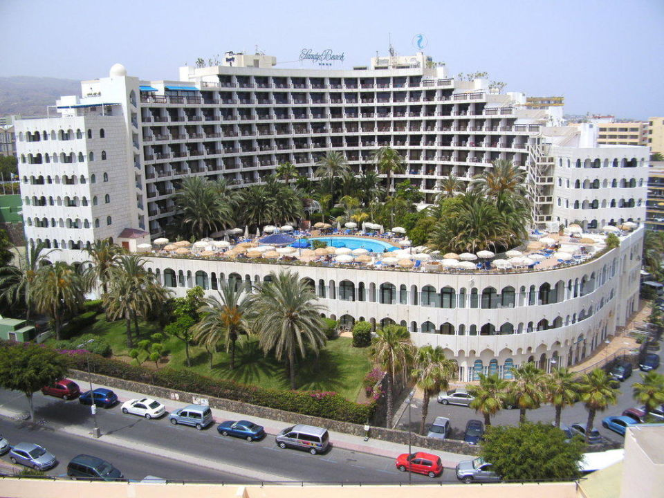 Hotel Sandy Beach Playa Del Ingles Gran Canaria
