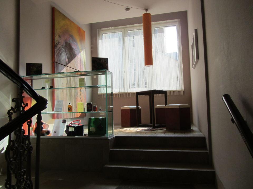 Hotel Wien Wilhelmshof