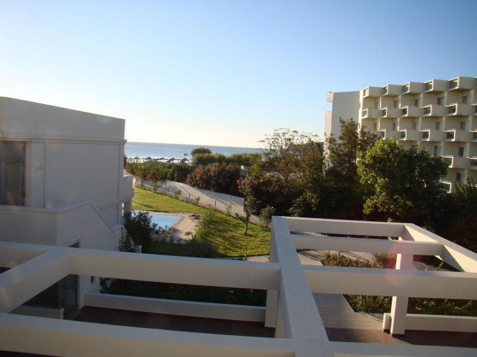 Nachbar Hotel Appolo Beach SENTIDO Apollo Blue