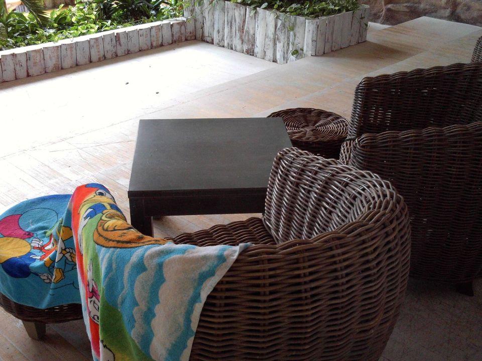 Terrasse Tropicale :  u0026quot;Terrasse u0026quot; Tropical Islands Resort in Krausnick
