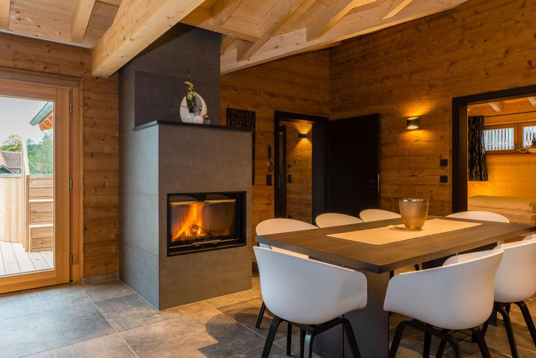 Zimmer Landhaus & Chalets Köppl