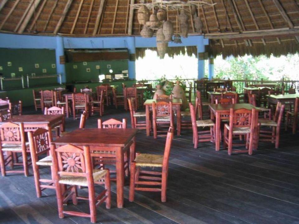 Restaurant La Riviera Sandos Caracol Eco Resort