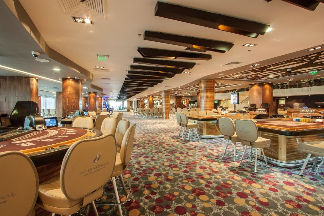 international casino goldstrand