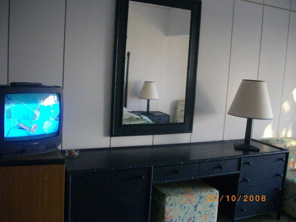 TV Familienzimmer SunConnect One Resort Monastir