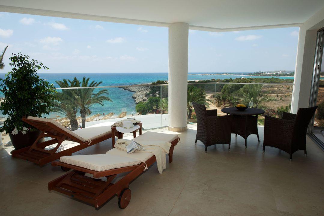 Super Deluxe Beach Front Room Balcony Adams Beach Hotel Deluxe