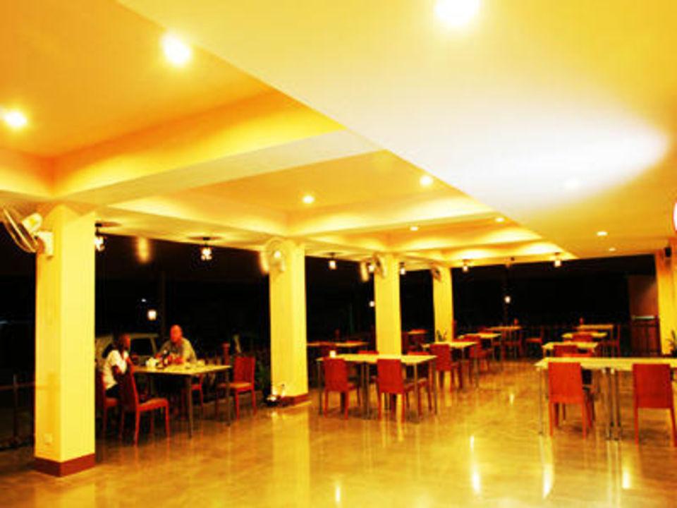 Restaurant / Bar Hotel Siam Place Airport