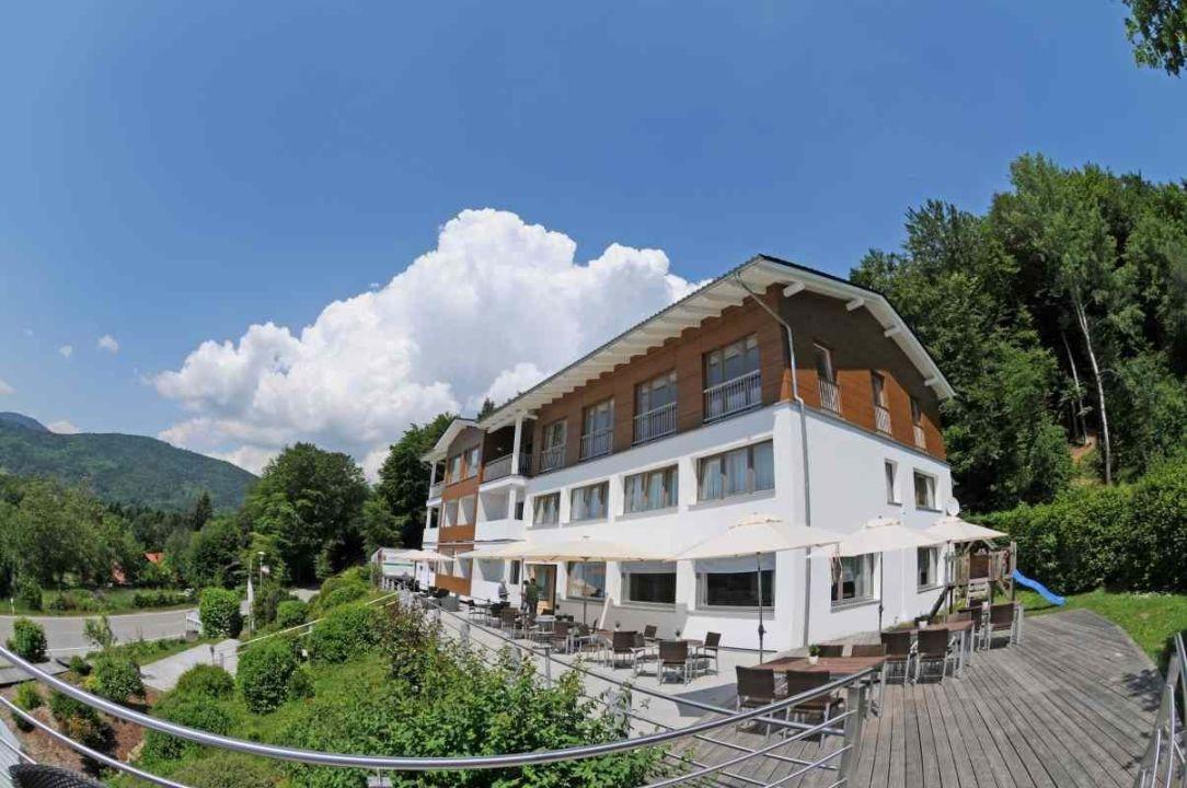 Bayerischer Wald  Sterne Hotel