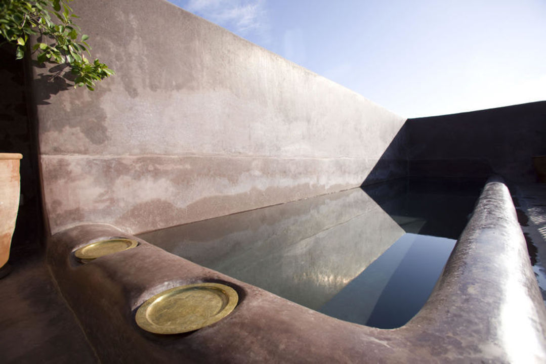 Pool Hotel Dar Darma