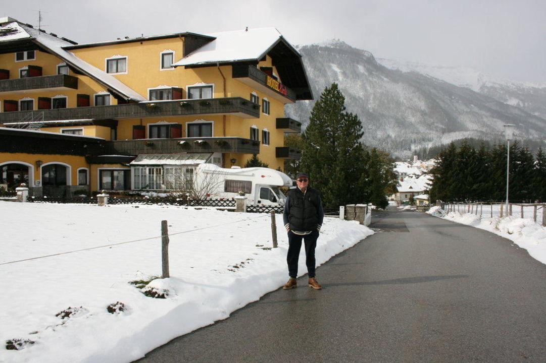 Karla Austria Hotel Karla