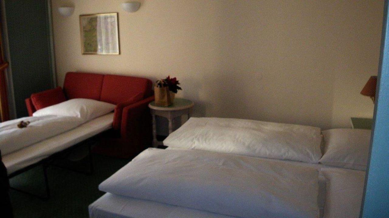 Zimmer Hotel Jodquellenhof Alpamare  (Hotelbetrieb eingestellt)