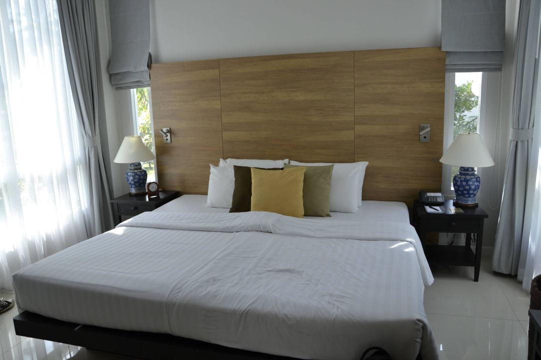 bild schlafzimmer zu kantary beach hotel villas