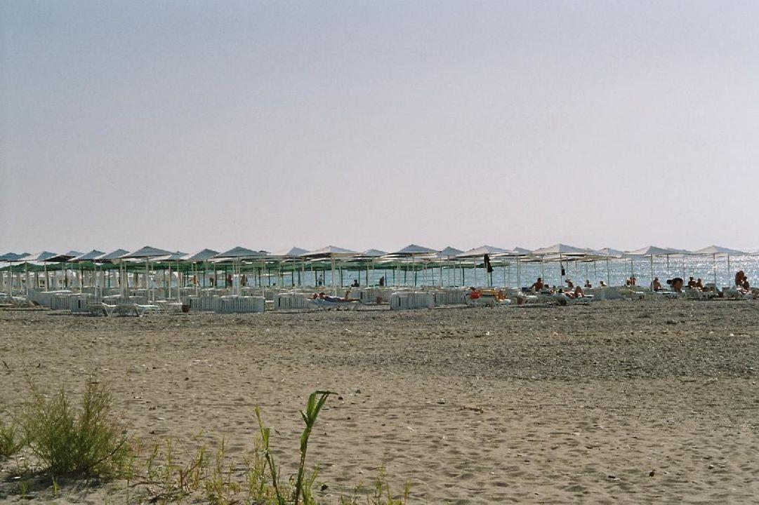 strand Hotel Sultans Beach