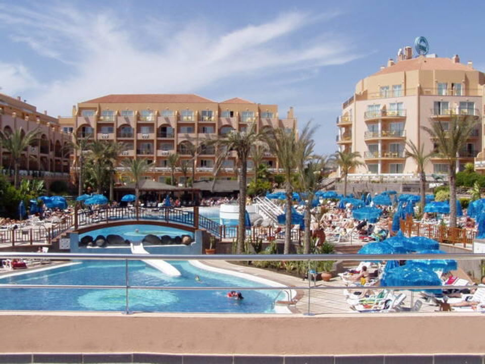 Mirador Maspalomas Dunas - Gran Canaria - Spanien Hotel Mirador Maspalomas Dunas