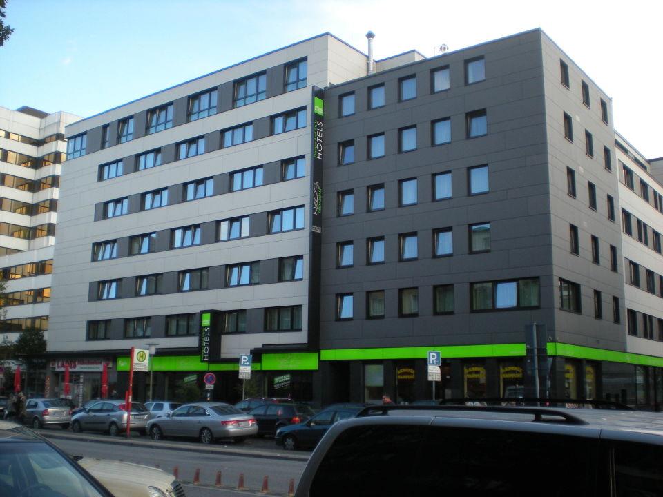 B And B Hotel Hamburg Bewertung