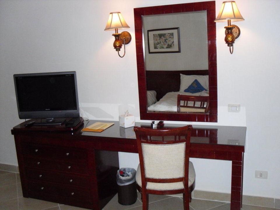 Hotelzimmer COOEE Caribbean World Resorts Soma Bay