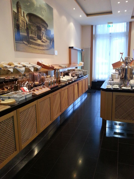 Hotel Weissensee Berlin