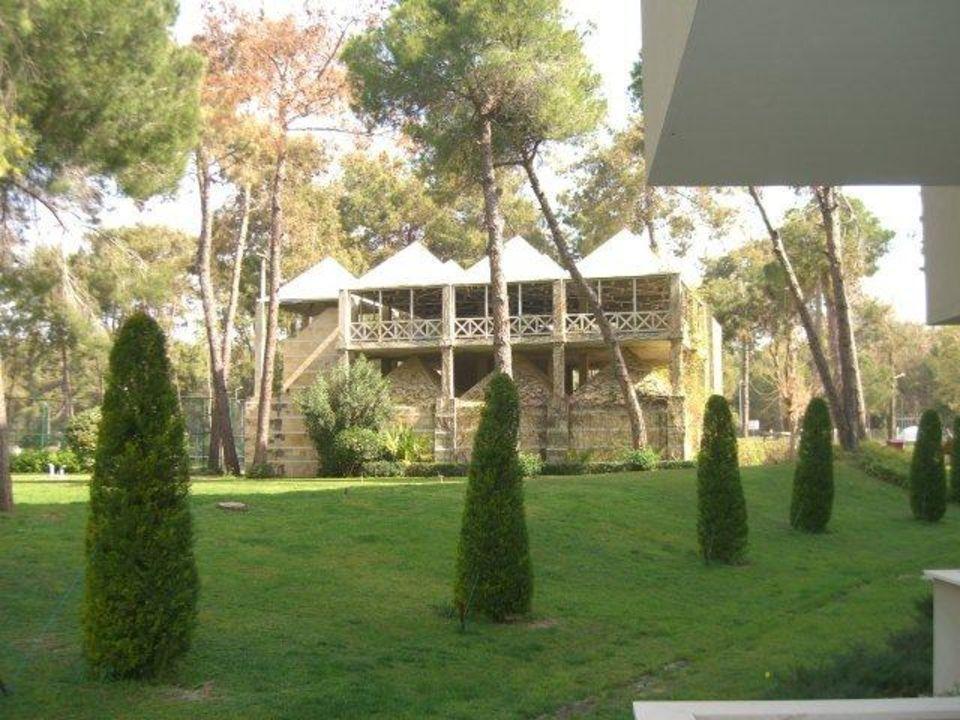 Disco Arcanus Side Resort
