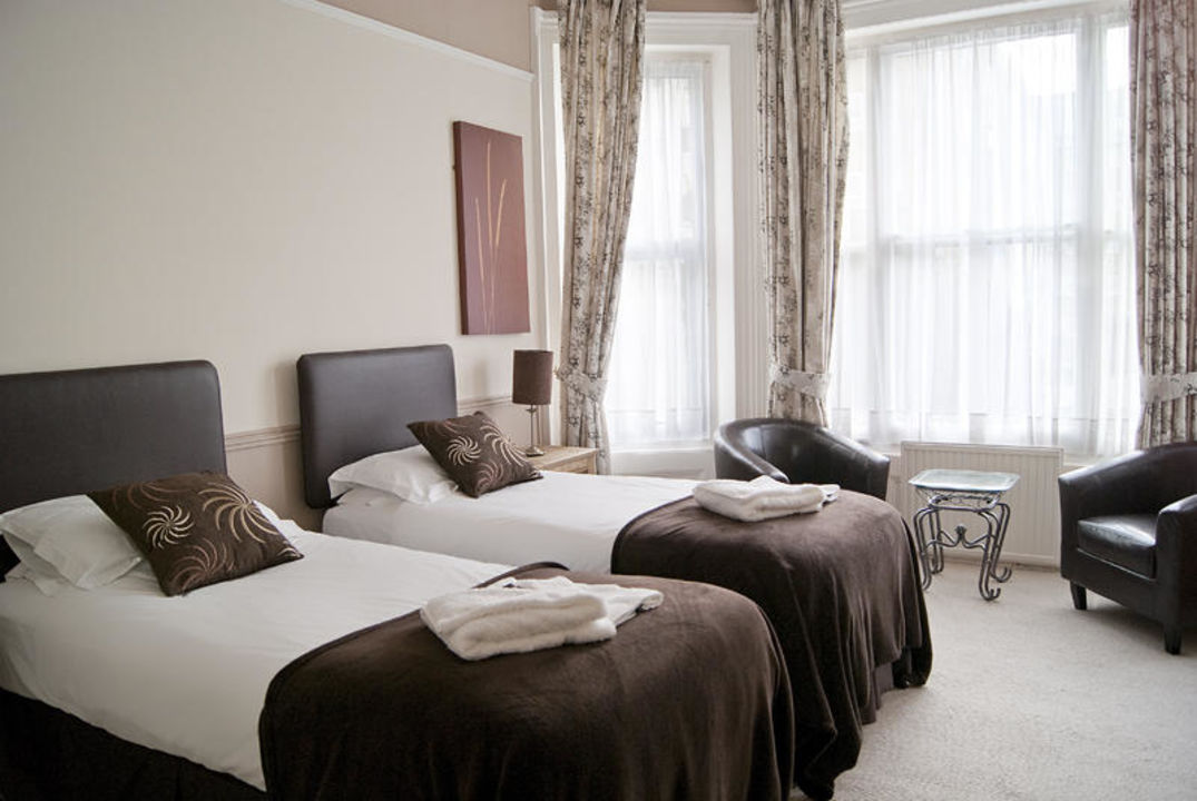 Bed And Breakfast Eastbourne