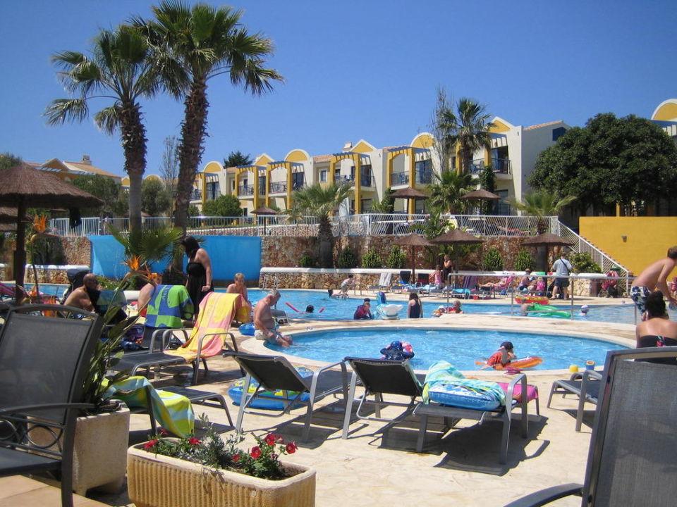 Paradise Spa Hotel Menorca