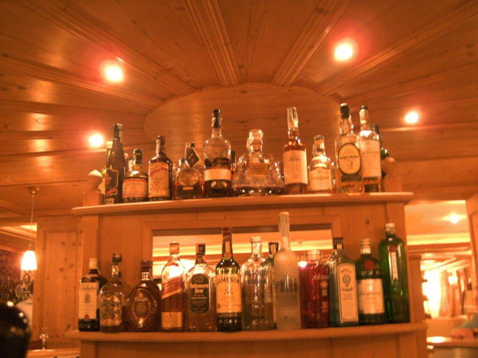 Bar Hotel Alpen Tesitin