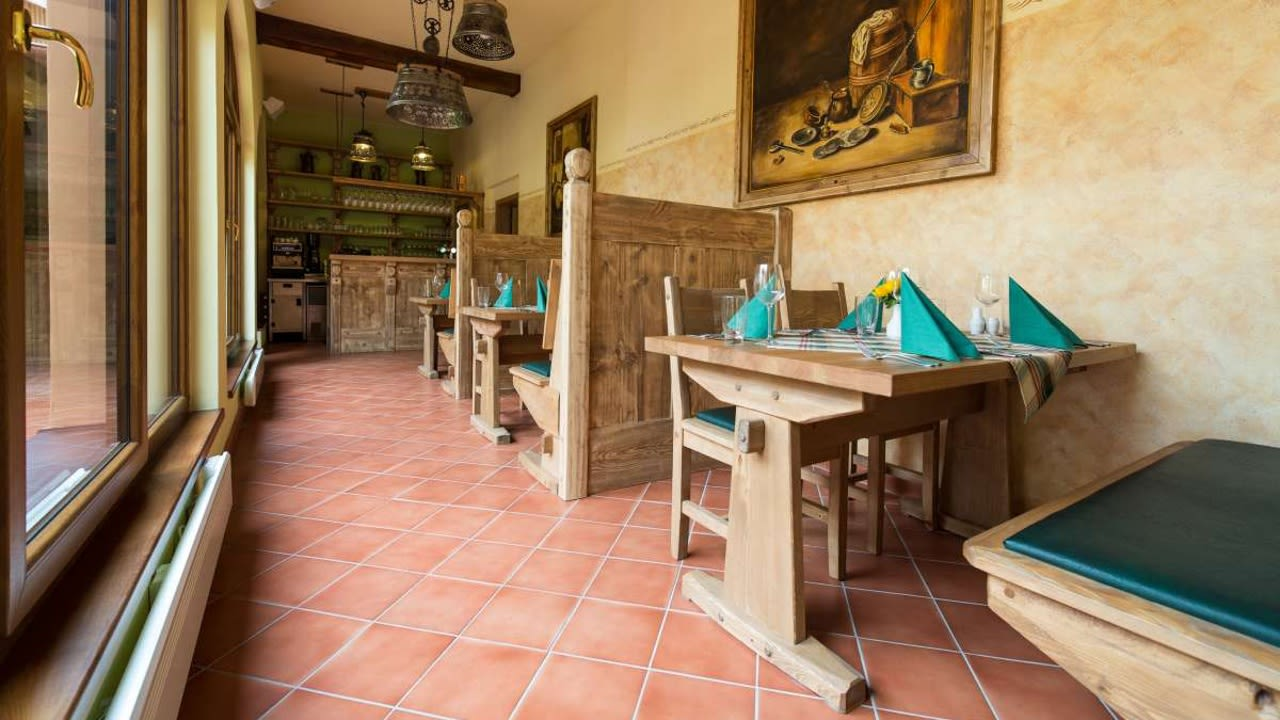 Gastro Hotel Selsky Dvur