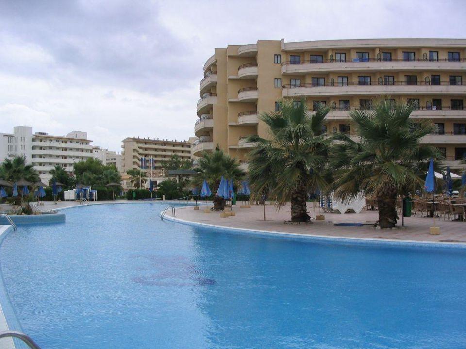 Hotel Orient Beach Allsun